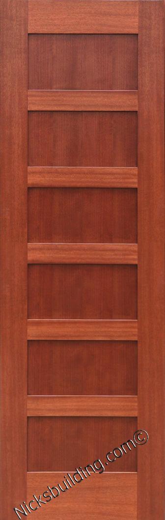 Interior Wood Five Panel Shaker Doors For Sale In Michigan Nicksbuilding Com