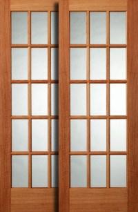 Bypass Doors | Sliding Door | Pocket Doors