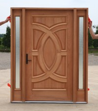 Custom Made Doors, Custom Wood Doors, Custom Glass Doors