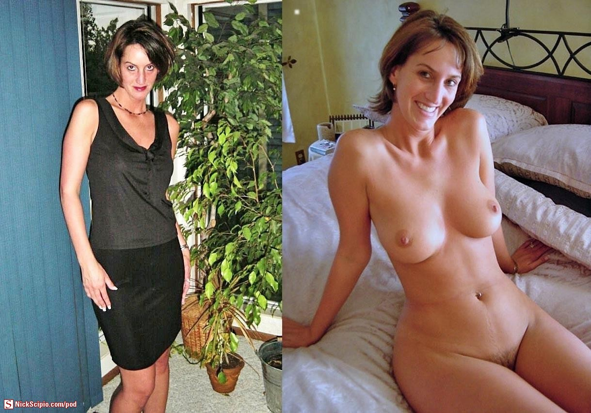 Nude clothed clothed at
