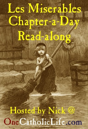 Les Misérables Chapter-a-Day Read-along
