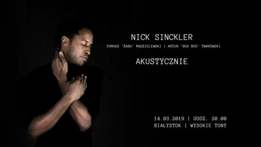 14 mar | Wysokie Tony | Białystok
