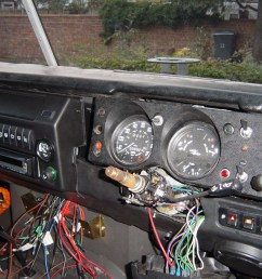 fuse box land rover series 3 wiring diagram fascinating series 3 land rover fuse box [ 1280 x 960 Pixel ]