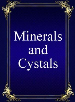 Rocks/Minerals/Crystals