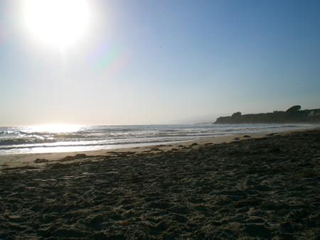 beachbefore