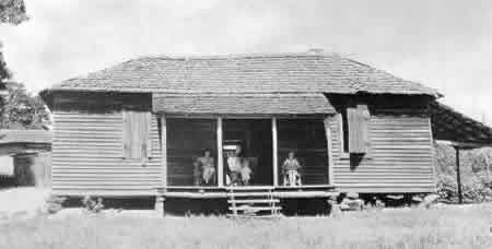 evanshouse