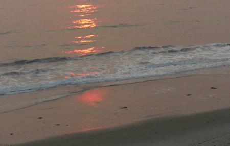 sundownsand