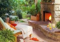 California Backyard Landscape Design  izvipi.com