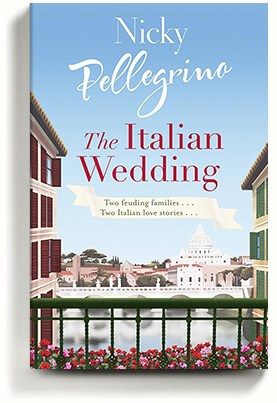 The Italian Wedding, novel by Nicky Pellegrino
