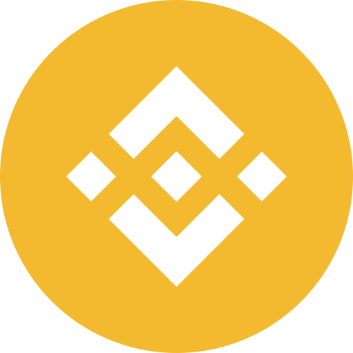NFX-Binance Logo