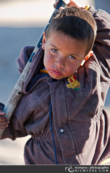 Juarez, Mexico. He wanted to help.