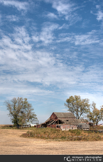 Old Barns of Iowa 2