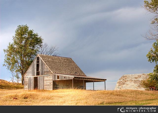 Old Barns of Iowa 3