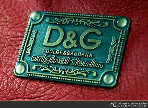 Dolce and Gabbana Handbag