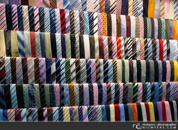 Tie Store