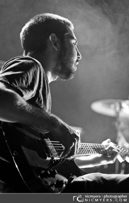 This Will Destroy You at Lido. Berlin, Germany 3
