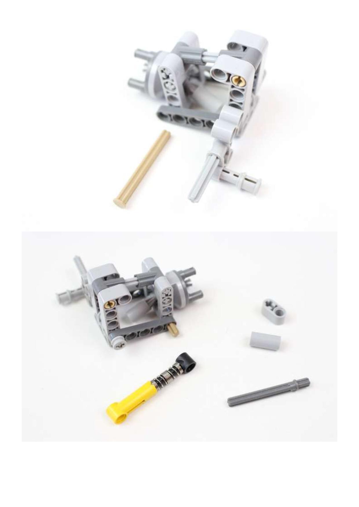 Honda Nsx Type 1 Nico71 S Technic Creations