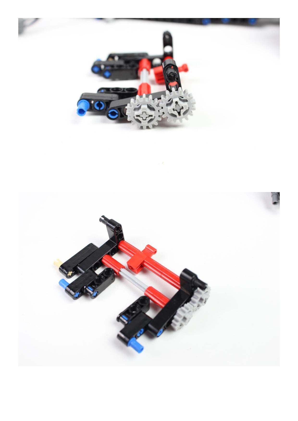 Lego Halo Warthog « Nico71's Creations