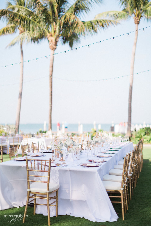 Blush Beach Wedding Nico Amp Lala