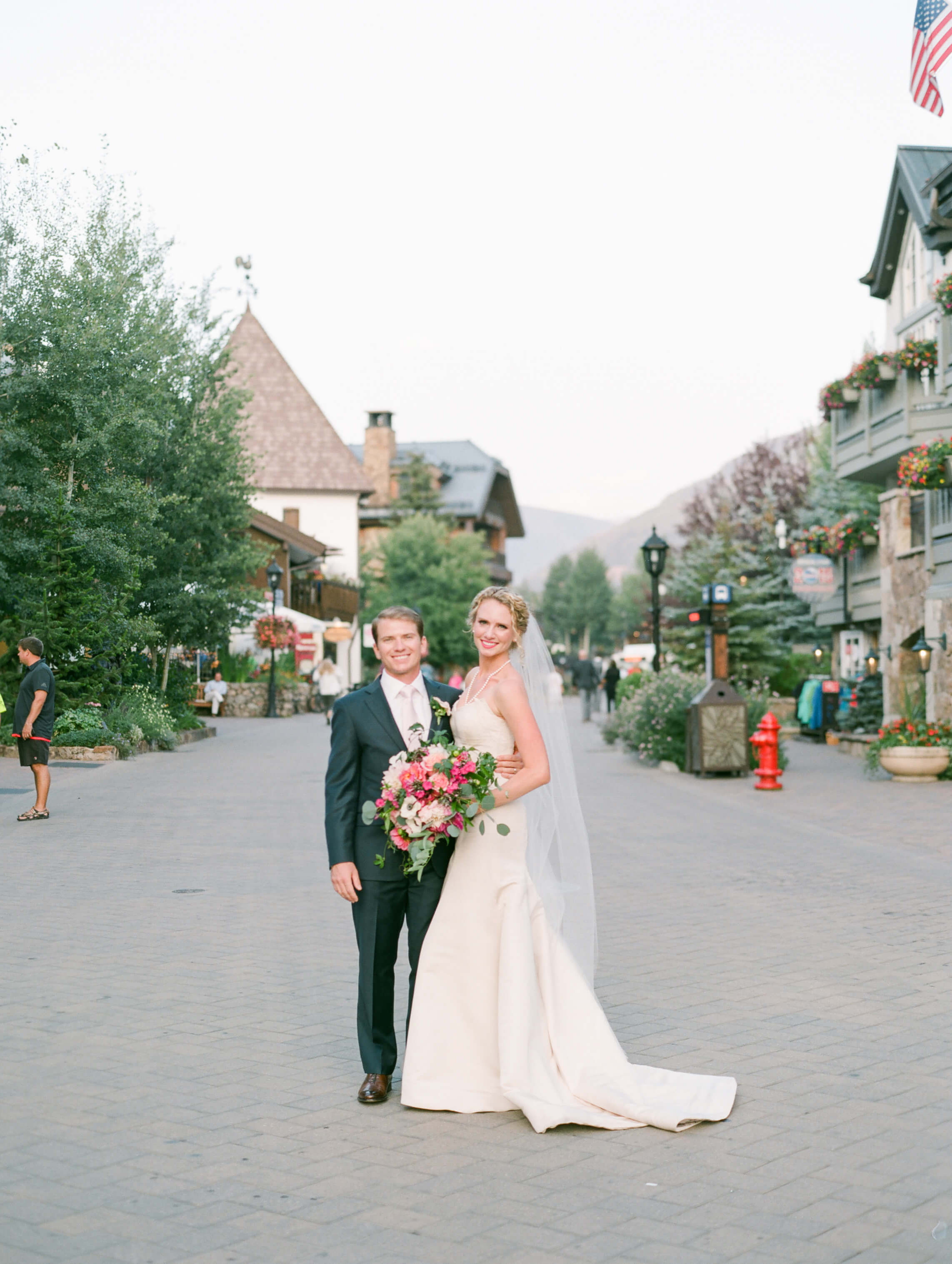 Four Seasons Vail Wedding Nico And Lala