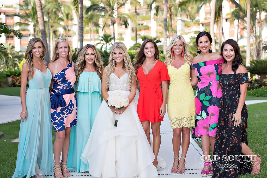 Mexico Beach Wedding  Nico  Lala