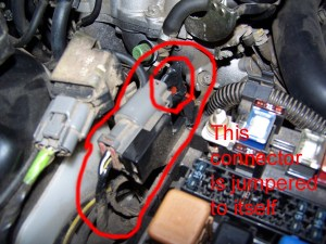 Auto to Manual Writeup (5 speed conversion)  Nissan Forum | Nissan Forums