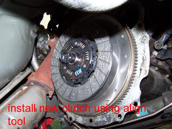 Manual Transmission Clutch Diagram Manual Transmission Auto Repair