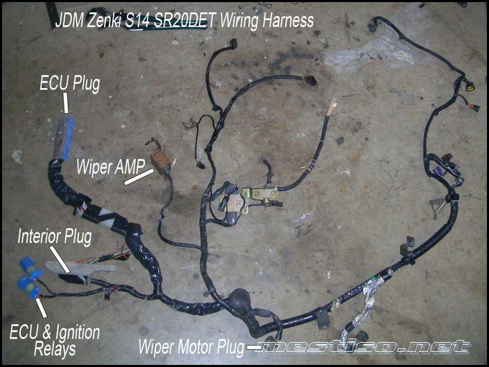 CIMG2341?resize=665%2C498 diagrams 1280914 sr20de wiring diagram wiring diagram srmotors sr20det wiring harness at aneh.co