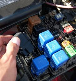 240sx fuse box wiring diagrams box fuel pump relay location 240sx tech how to isolate your [ 1024 x 768 Pixel ]