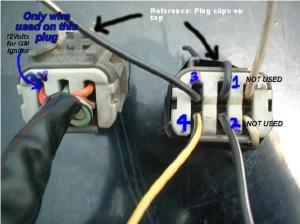 GM Ignition Swap  (CA18DET)