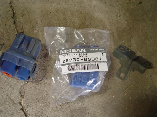 small resolution of starter relay location please help infamous nissan hardbody frontier forums