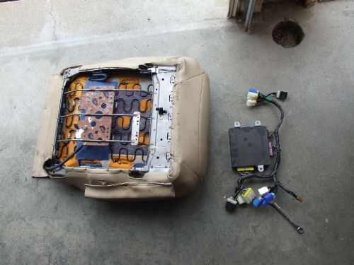 small resolution of infiniti g35 seat wiring diagram wiring diagram used how to transform a passenger seat to a