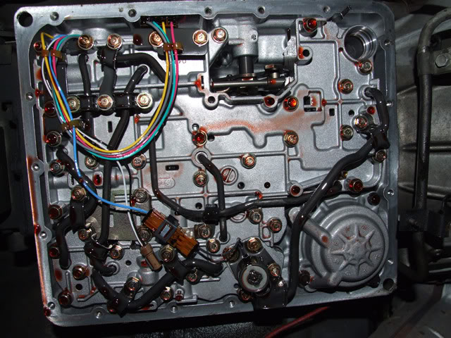 2006 nissan xterra parts diagram muscles in your back how to: change transmission fluid and filter on a pathfinder / qx4