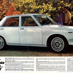 1971 Datsun 510 Wiring Diagram Venn Explained Diagrams Forum If You Have Questions About Your Classic Pop In On The And Chat With Friendly Experts