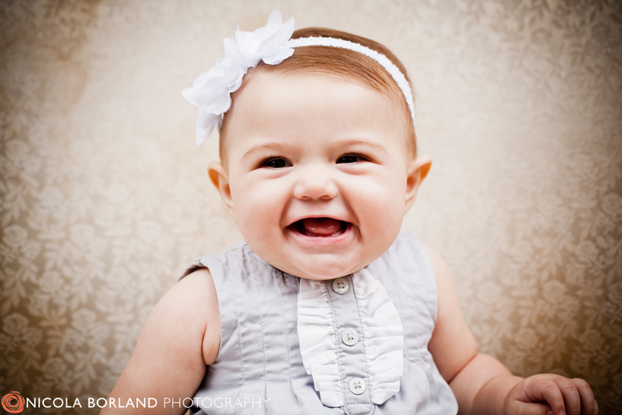 Cute Fat Baby Wallpapers Cutest 6 Month Old Baby Girl Hannah Nicola Borland