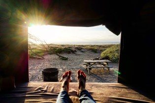Penthouse views in Morro Bay