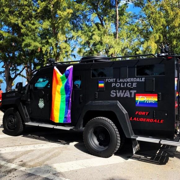 Pride, Fort Lauderdale