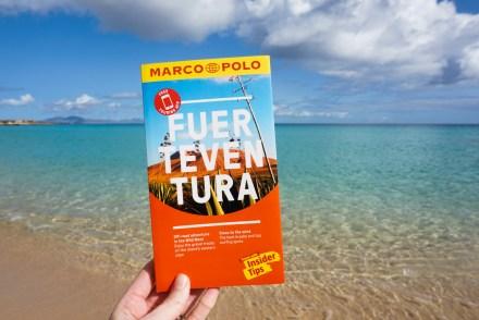 Marco Polo Fuerteventura Travel Guide