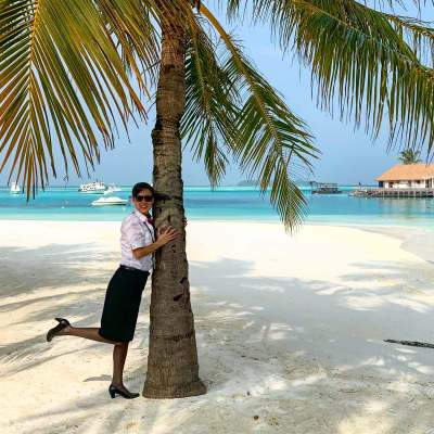 British Airways cabin crew, Maldives