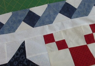 Border Designs For Quilts