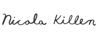 Nicola Killen