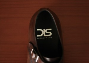 DIS – Design Italian Shoes.