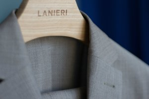 Lanieri, italians do fit better.