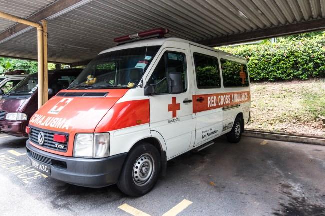 SingaporeRedCross