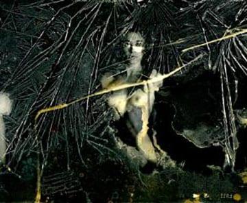 Festival de la Photo de nu : Bernad Minier
