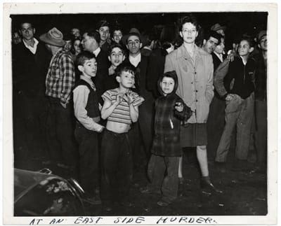 BlogNicolasBeaumont-Weegee-Img002