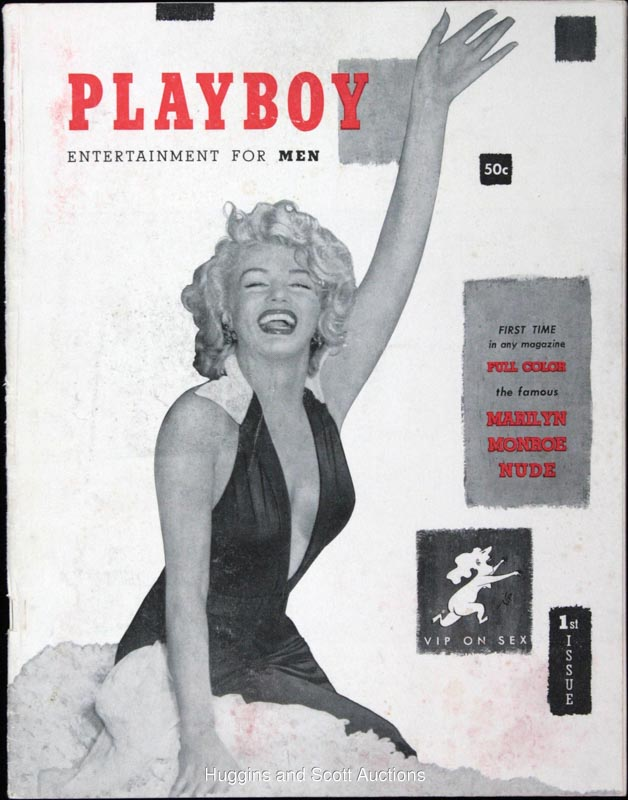 Playboy N°1