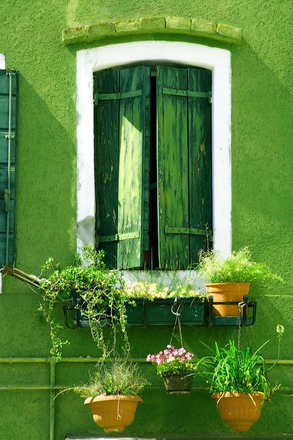 Shades of Green, Croatia