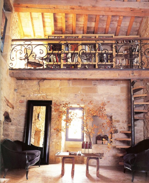 17th Century House, Provence, France