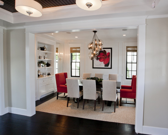 Dining Room (Orange County)